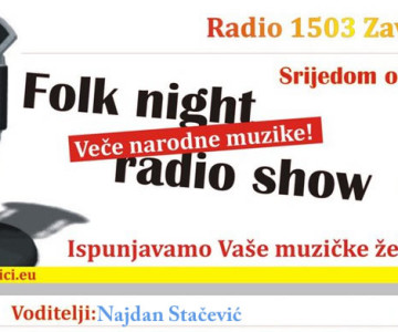 Folk Night Show