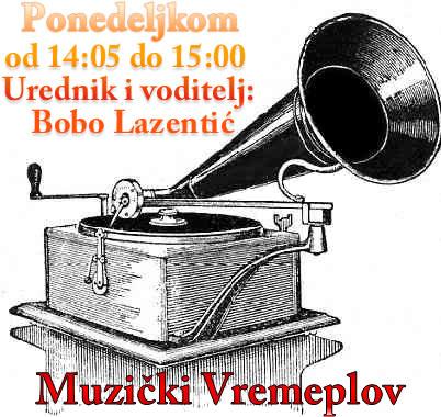 Muzički vremeplov