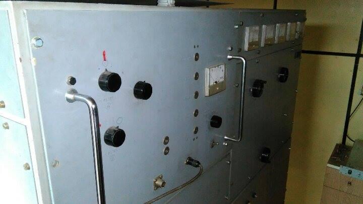 Transmitter 1503kHz