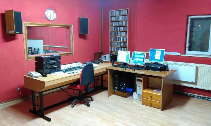 Dobro došli na Radio 1503 Zavidovići